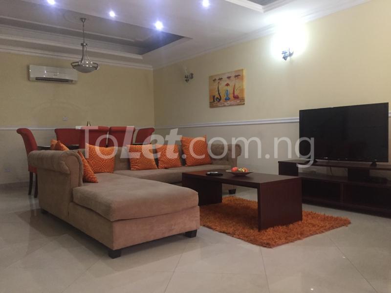 3 bedroom House for shortlet Off OBA akinjobi  Ikeja GRA Ikeja Lagos - 0