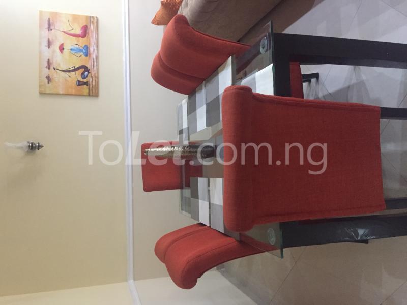 3 bedroom House for shortlet Off OBA akinjobi  Ikeja GRA Ikeja Lagos - 1