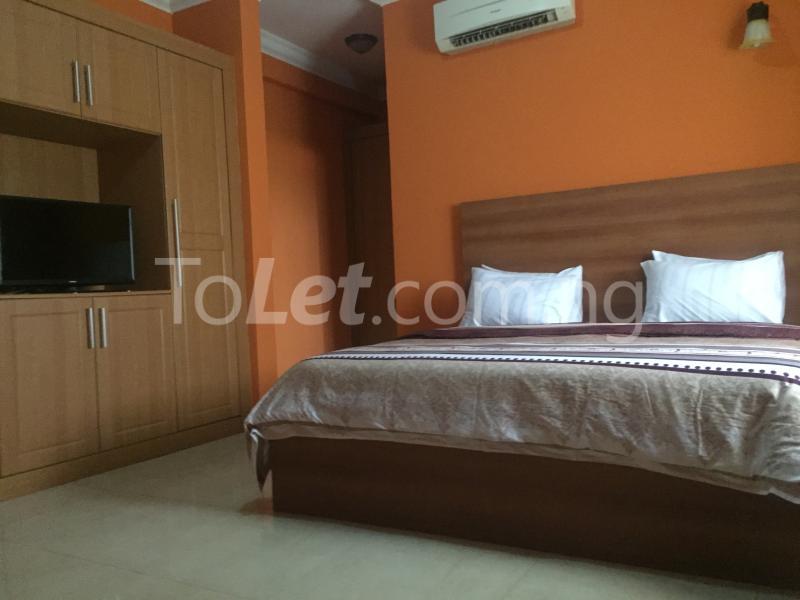 3 bedroom House for shortlet Off OBA akinjobi  Ikeja GRA Ikeja Lagos - 5