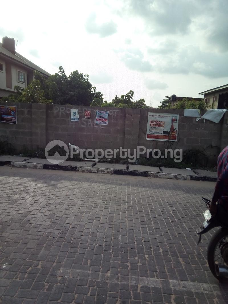 Mixed   Use Land Land for rent Ogudu -Alapere link road Ogudu-Orike Ogudu Lagos - 0
