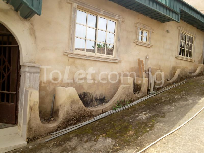 3 bedroom Flat / Apartment for rent Ikot EneObong, Calabar Cross River - 1
