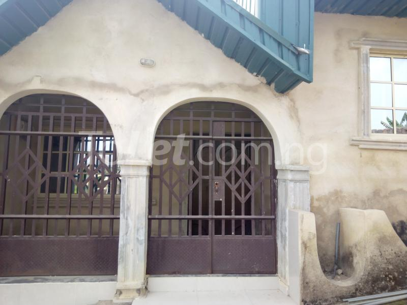 3 bedroom Flat / Apartment for rent Ikot EneObong, Calabar Cross River - 0