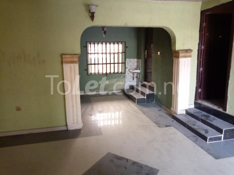 3 bedroom Flat / Apartment for rent Ikot EneObong, Calabar Cross River - 2