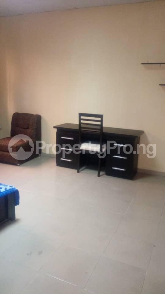 Self Contain Flat / Apartment for rent Oke Afa Isolo. Lagos Mainland  Oke-Afa Isolo Lagos - 1