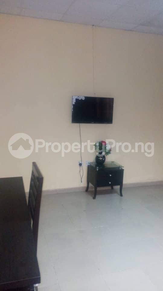 Self Contain Flat / Apartment for rent Oke Afa Isolo. Lagos Mainland  Oke-Afa Isolo Lagos - 2