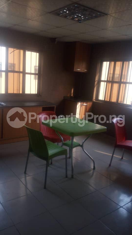 Self Contain Flat / Apartment for rent Oke Afa Isolo. Lagos Mainland  Oke-Afa Isolo Lagos - 4