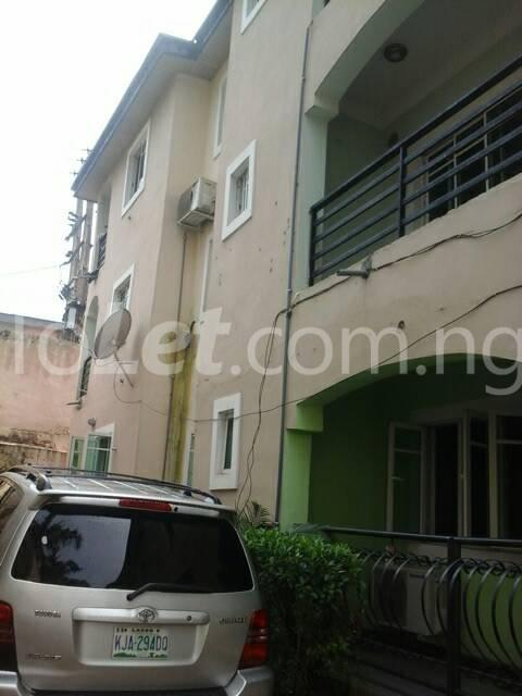 3 bedroom Flat / Apartment for rent Off Ajayi Road Lagos - 1