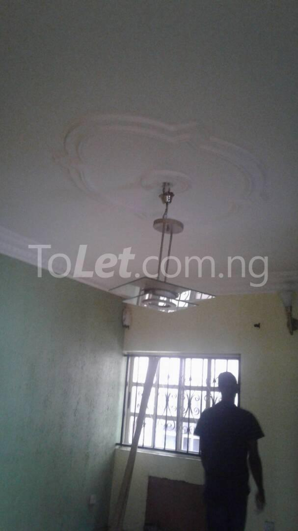 3 bedroom Flat / Apartment for rent Off Ajayi Road Lagos - 12