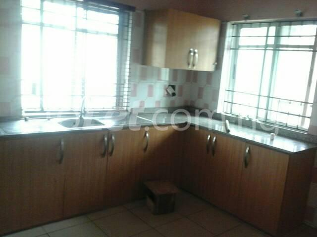 3 bedroom Flat / Apartment for rent Off Ajayi Road Lagos - 8