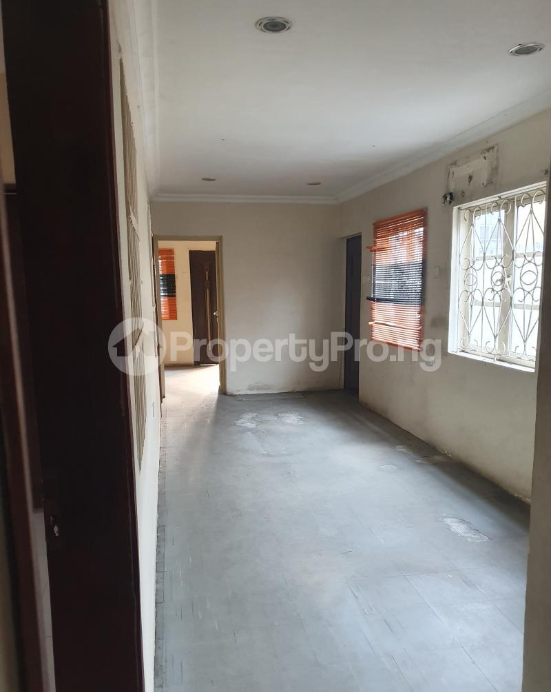 3 bedroom Detached Bungalow House for rent Off Adeniran Ogunsanya Adeniran Ogunsanya Surulere Lagos - 1