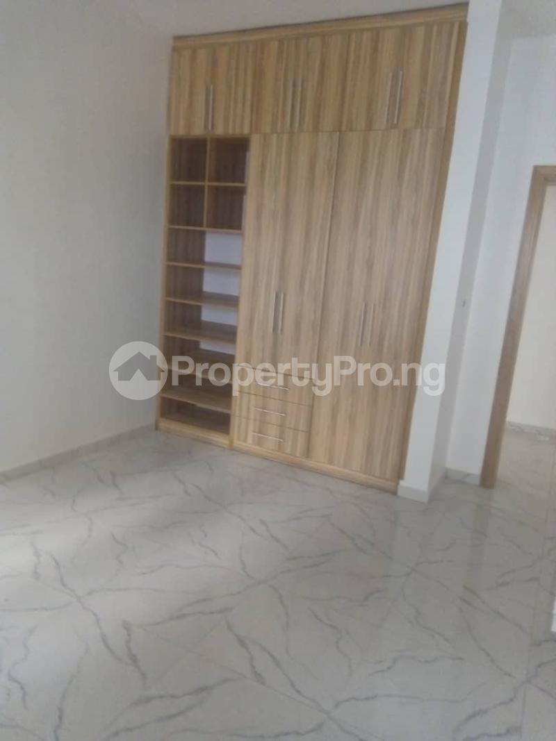 4 bedroom Semi Detached Duplex House for sale . Idado Lekki Lagos - 9