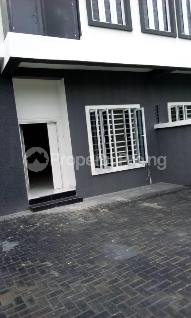 4 bedroom Semi Detached Duplex House for sale . Idado Lekki Lagos - 1