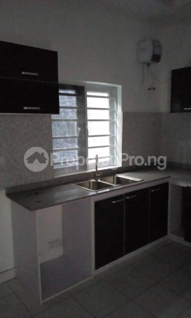 4 bedroom Semi Detached Duplex House for sale . Idado Lekki Lagos - 2