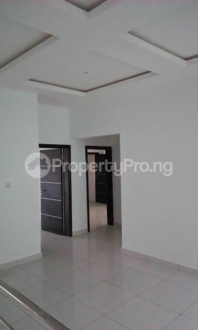 4 bedroom Semi Detached Duplex House for sale . Idado Lekki Lagos - 3