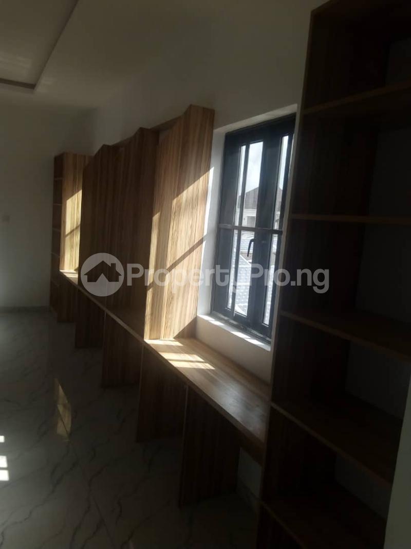 4 bedroom Semi Detached Duplex House for sale . Idado Lekki Lagos - 5