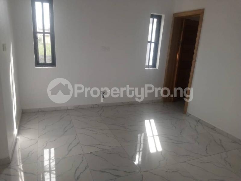 4 bedroom Semi Detached Duplex House for sale . Idado Lekki Lagos - 7