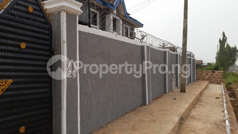 3 bedroom Blocks of Flats House for sale Agbor park, Ikpoba Hill Benin city Oredo Edo - 4
