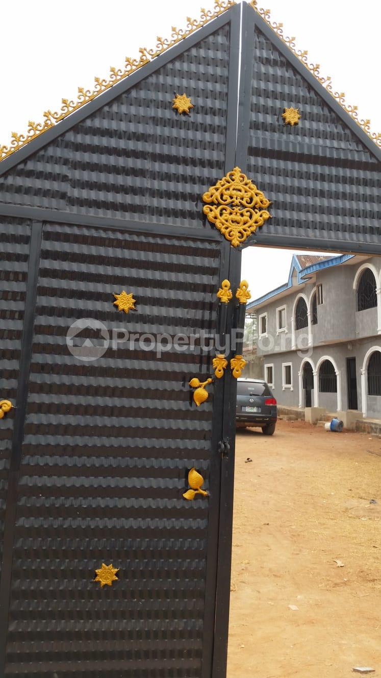 3 bedroom Blocks of Flats House for sale Agbor park, Ikpoba Hill Benin city Oredo Edo - 6