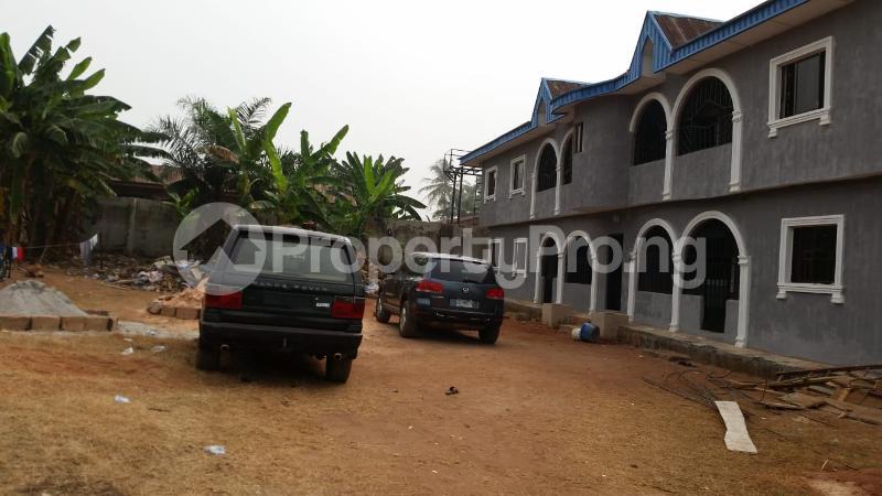 3 bedroom Blocks of Flats House for sale Agbor park, Ikpoba Hill Benin city Oredo Edo - 2