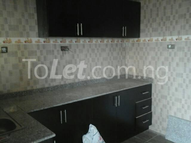 1 bedroom mini flat  Flat / Apartment for rent George Cresent Lagos - 4