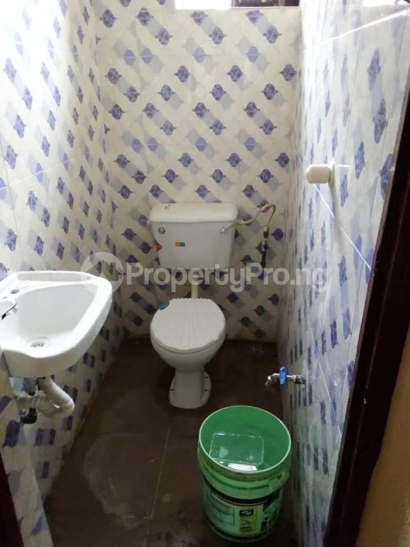 1 bedroom mini flat  Mini flat Flat / Apartment for rent Egbeda Alimosho Lagos - 0