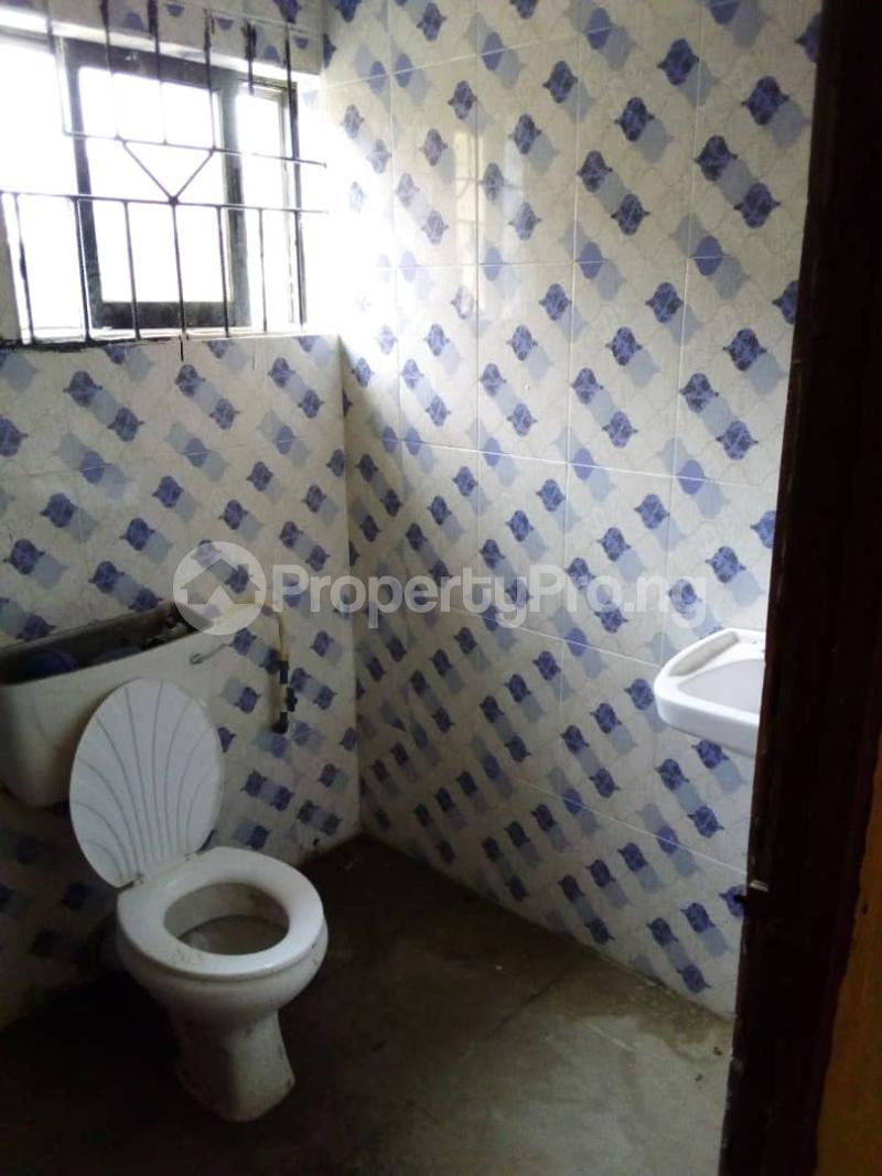 1 bedroom mini flat  Mini flat Flat / Apartment for rent Egbeda Alimosho Lagos - 1