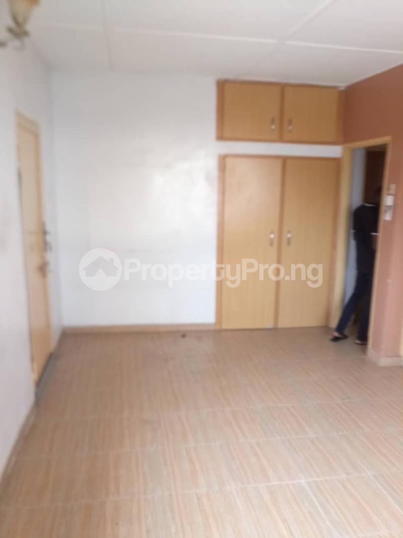 3 bedroom Flat / Apartment for rent Fola Agoro Yaba Lagos - 3