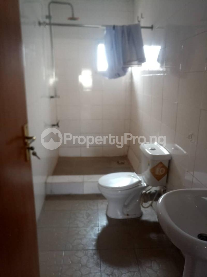 3 bedroom Flat / Apartment for rent Fola Agoro Yaba Lagos - 4