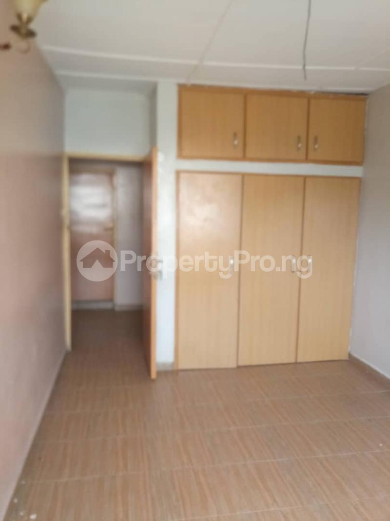 3 bedroom Flat / Apartment for rent Fola Agoro Yaba Lagos - 7