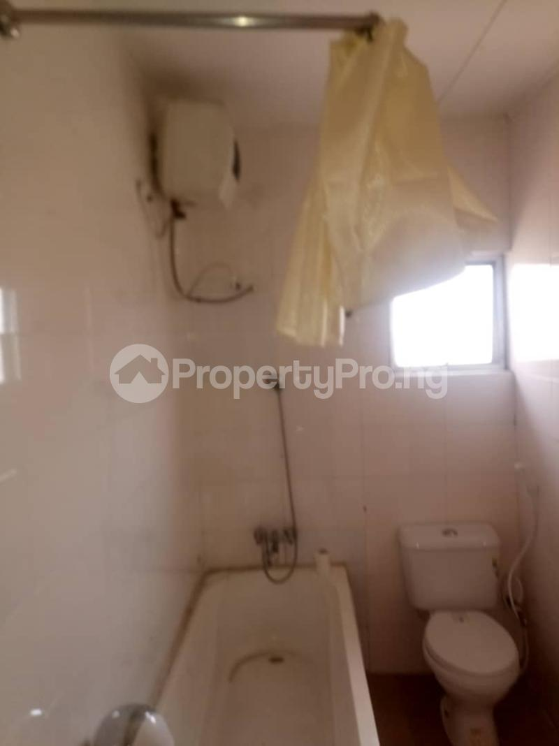 3 bedroom Flat / Apartment for rent Fola Agoro Yaba Lagos - 6