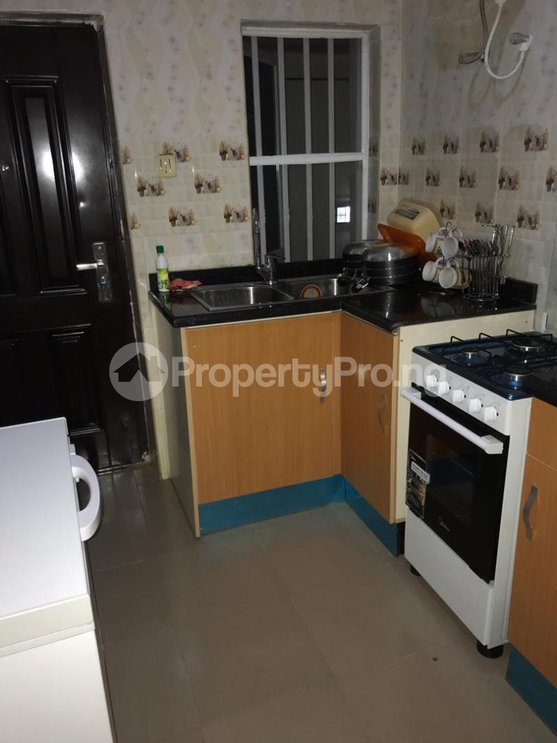 2 bedroom Blocks of Flats House for rent Shasha Alimosho Lagos - 5