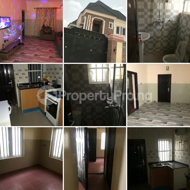 2 bedroom Blocks of Flats House for rent Shasha Alimosho Lagos - 11
