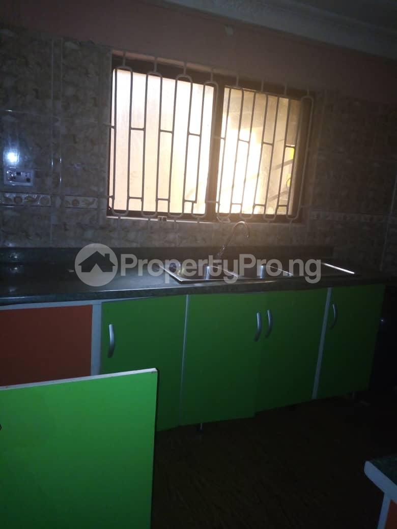 2 bedroom Terraced Duplex House for rent Medina Estate Atunrase Medina Gbagada Lagos - 9