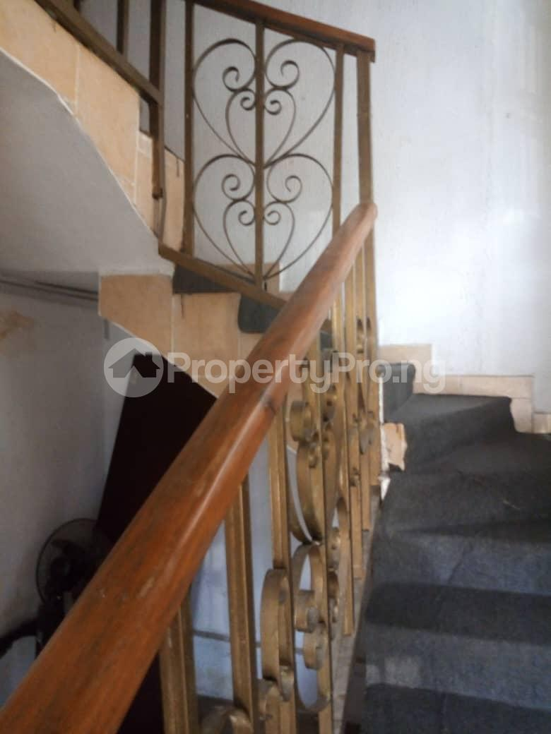 2 bedroom Terraced Duplex House for rent Medina Estate Atunrase Medina Gbagada Lagos - 3