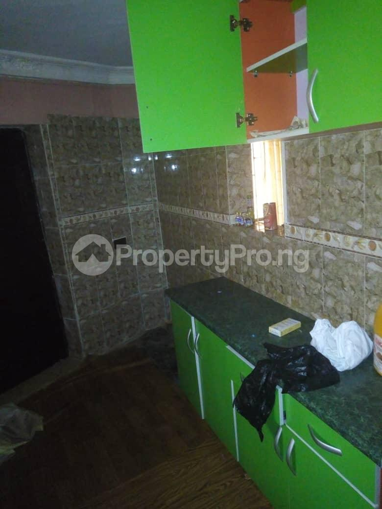 2 bedroom Terraced Duplex House for rent Medina Estate Atunrase Medina Gbagada Lagos - 10