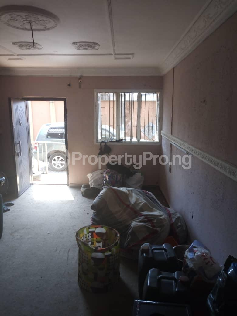 2 bedroom Terraced Duplex House for rent Medina Estate Atunrase Medina Gbagada Lagos - 1