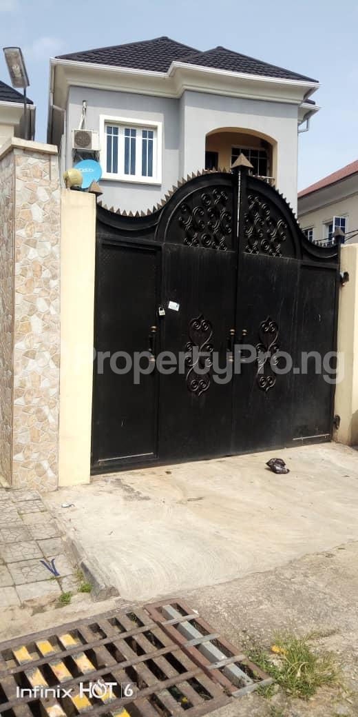2 bedroom Flat / Apartment for rent Atunrashe Estate  Atunrase Medina Gbagada Lagos - 1