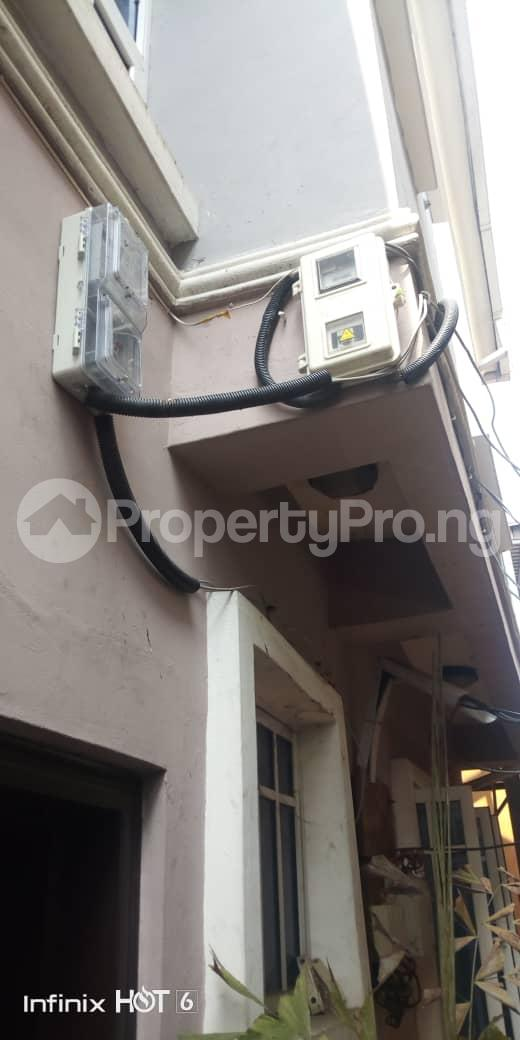 2 bedroom Flat / Apartment for rent Atunrashe Estate  Atunrase Medina Gbagada Lagos - 8