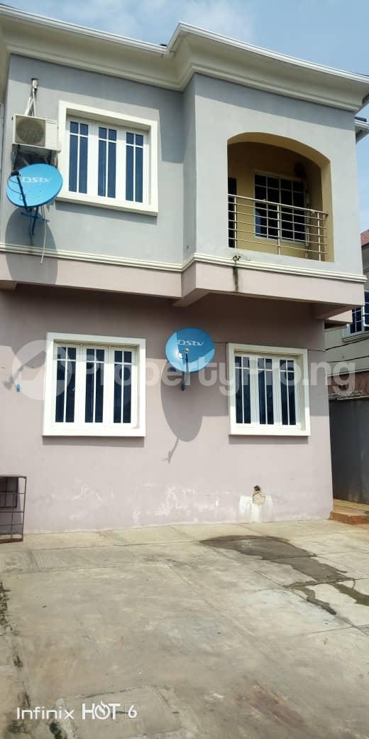 2 bedroom Flat / Apartment for rent Atunrashe Estate  Atunrase Medina Gbagada Lagos - 9
