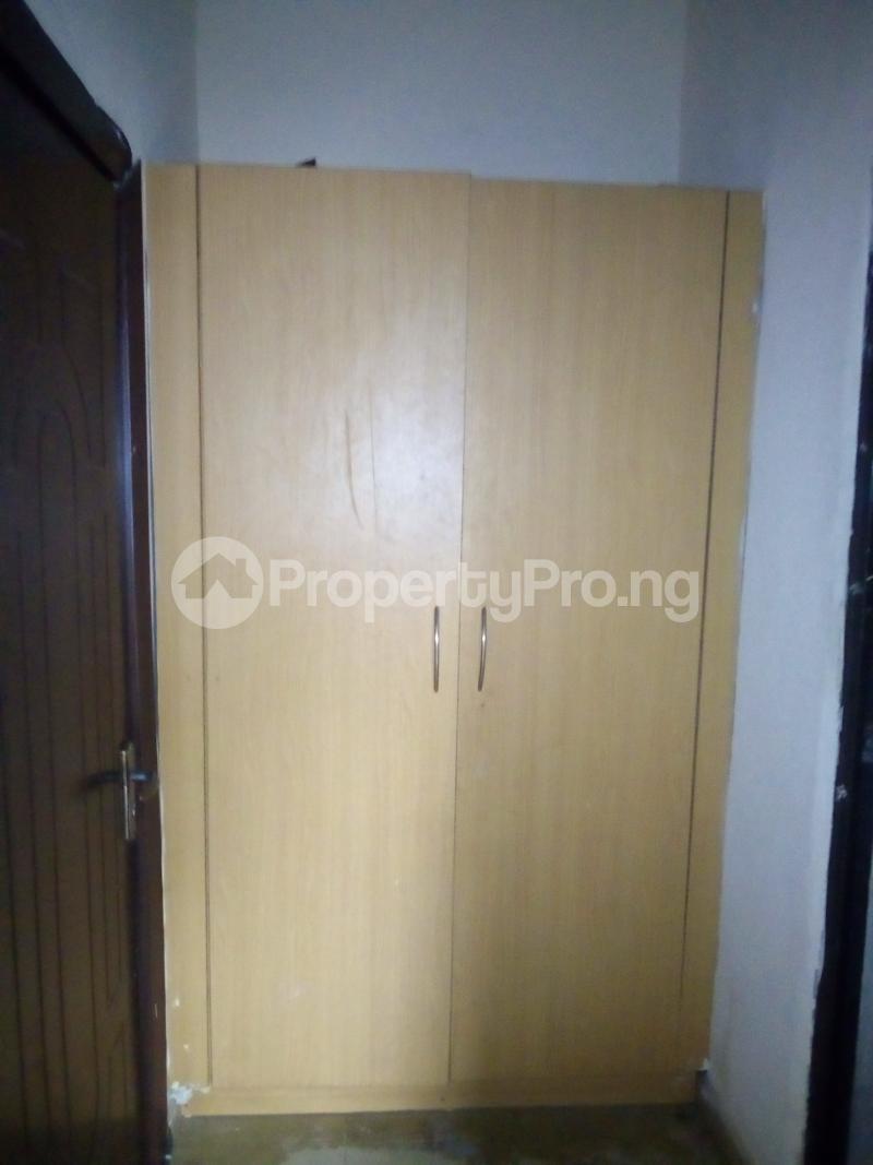 3 bedroom Flat / Apartment for rent Ifako Ifako-gbagada Gbagada Lagos - 14