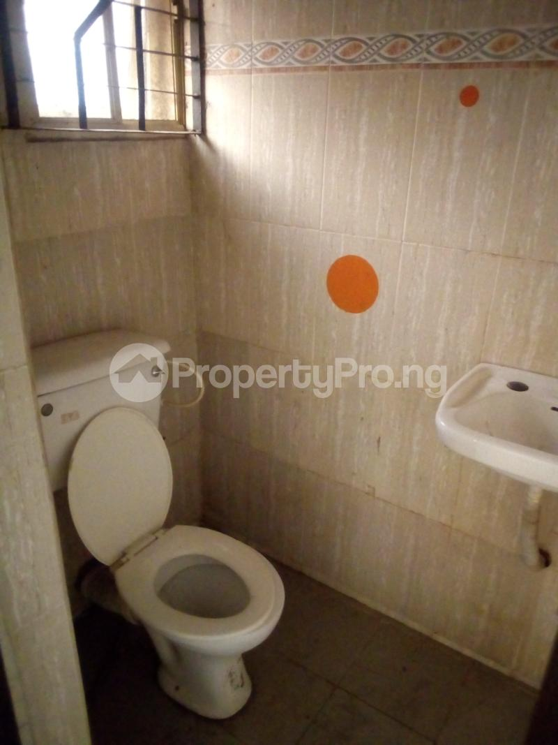 3 bedroom Flat / Apartment for rent Ifako Ifako-gbagada Gbagada Lagos - 15