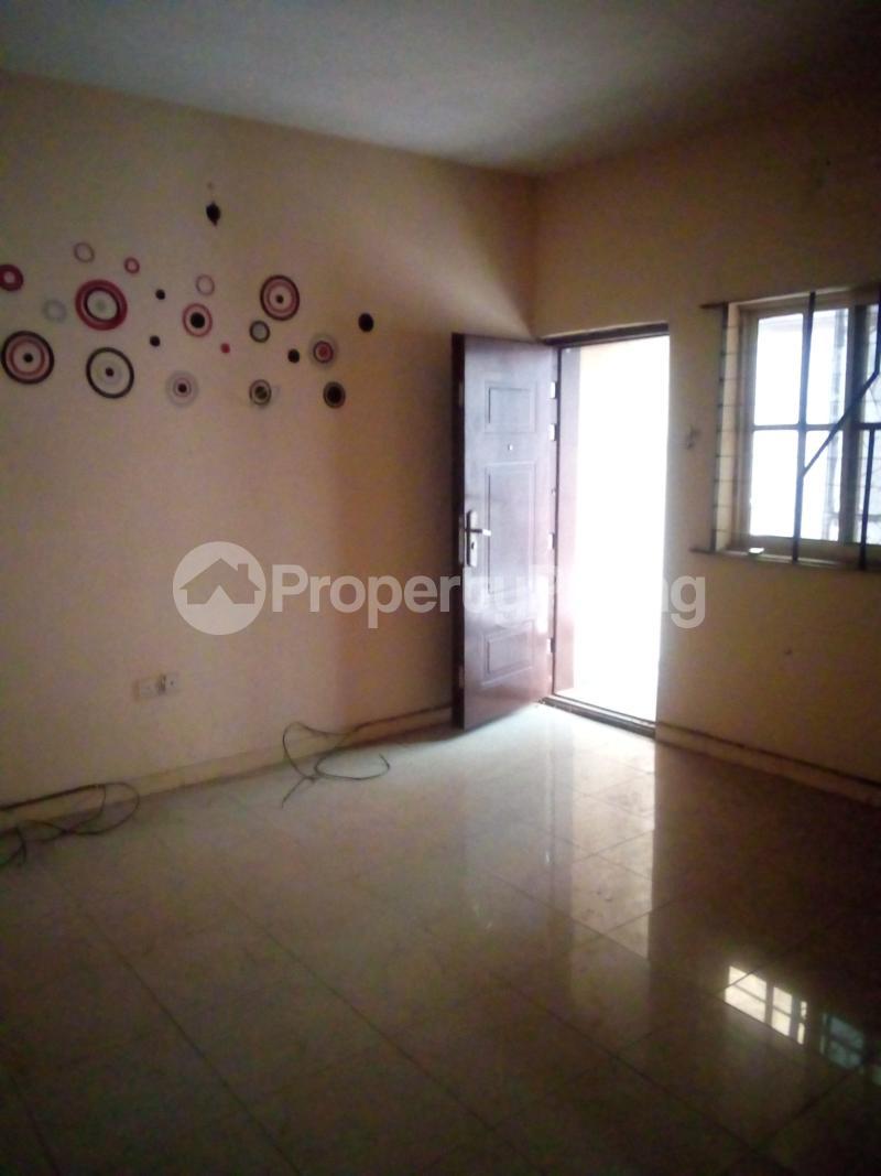 3 bedroom Flat / Apartment for rent Ifako Ifako-gbagada Gbagada Lagos - 12
