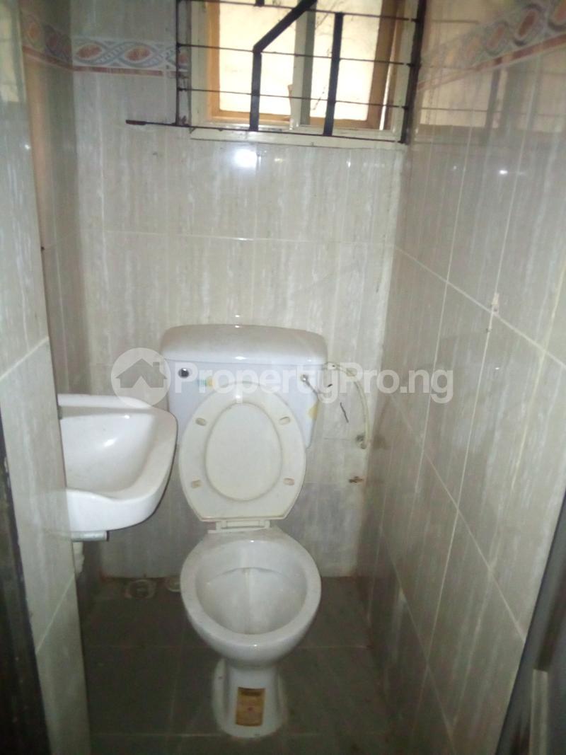 3 bedroom Flat / Apartment for rent Ifako Ifako-gbagada Gbagada Lagos - 18