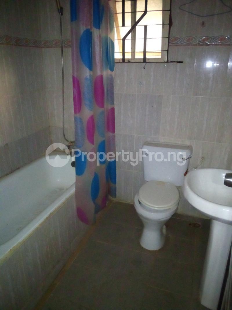 3 bedroom Flat / Apartment for rent Ifako Ifako-gbagada Gbagada Lagos - 16