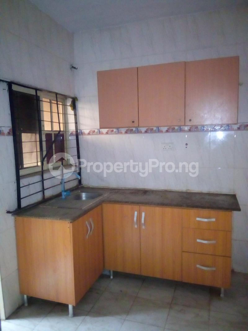 3 bedroom Flat / Apartment for rent Ifako Ifako-gbagada Gbagada Lagos - 19