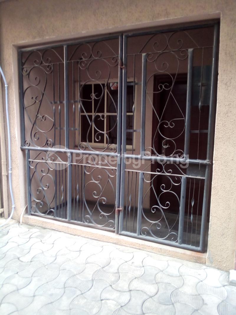 3 bedroom Flat / Apartment for rent Ifako Ifako-gbagada Gbagada Lagos - 3