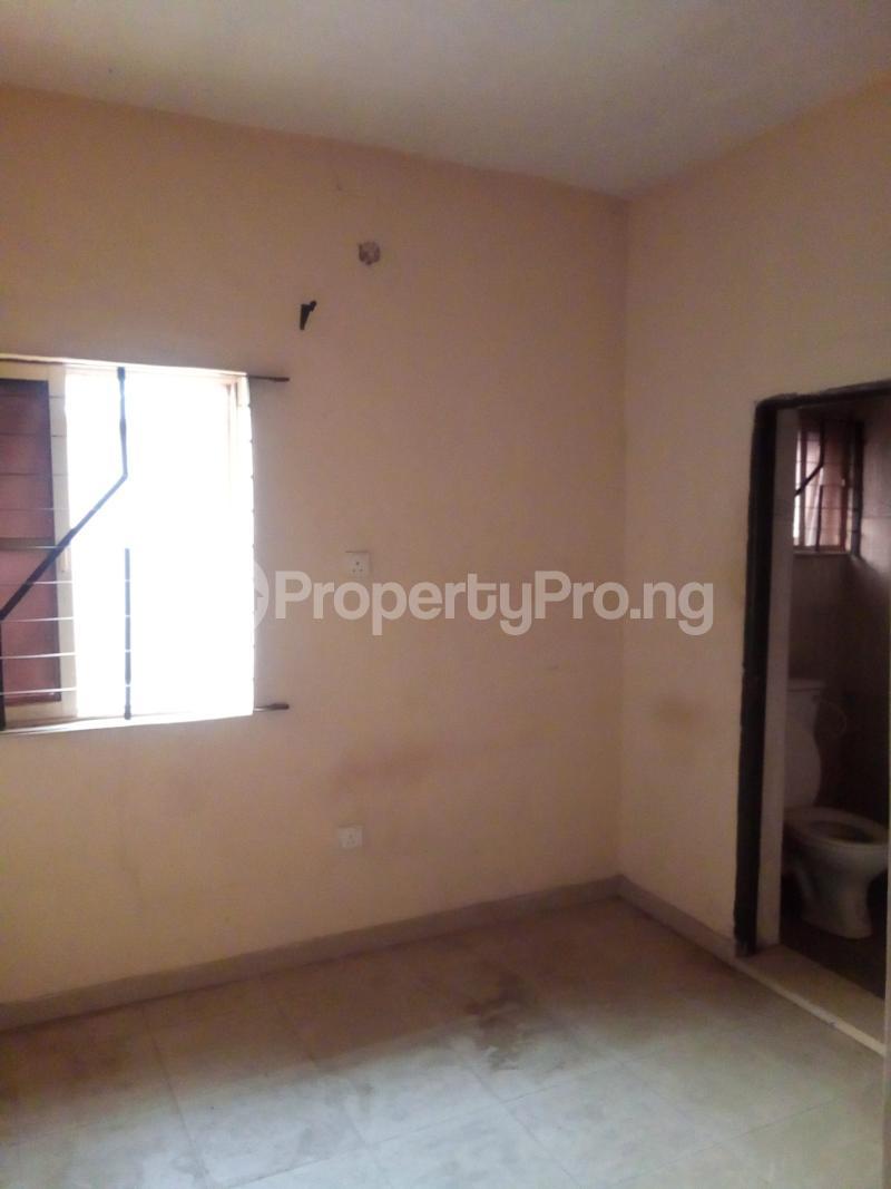 3 bedroom Flat / Apartment for rent Ifako Ifako-gbagada Gbagada Lagos - 10