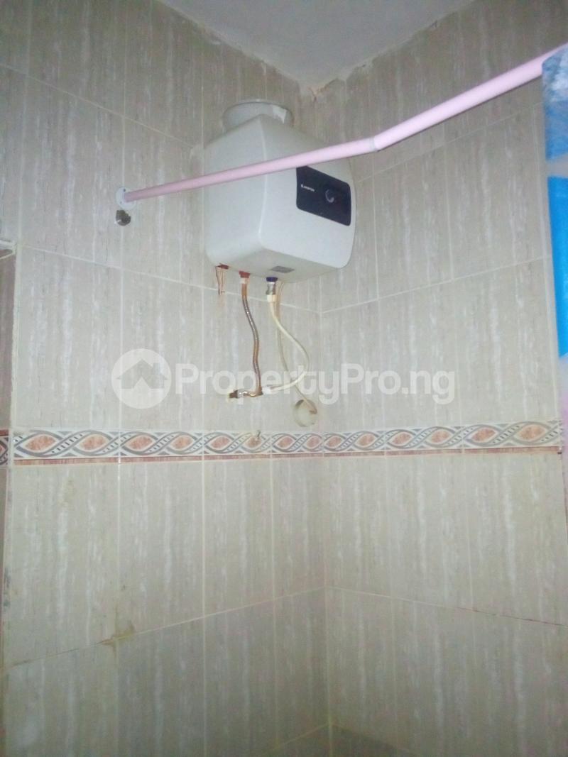 3 bedroom Flat / Apartment for rent Ifako Ifako-gbagada Gbagada Lagos - 17