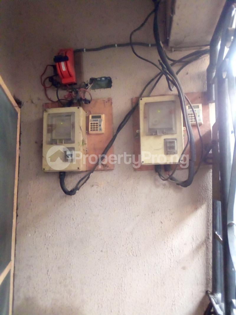 3 bedroom Flat / Apartment for rent Ifako Ifako-gbagada Gbagada Lagos - 20