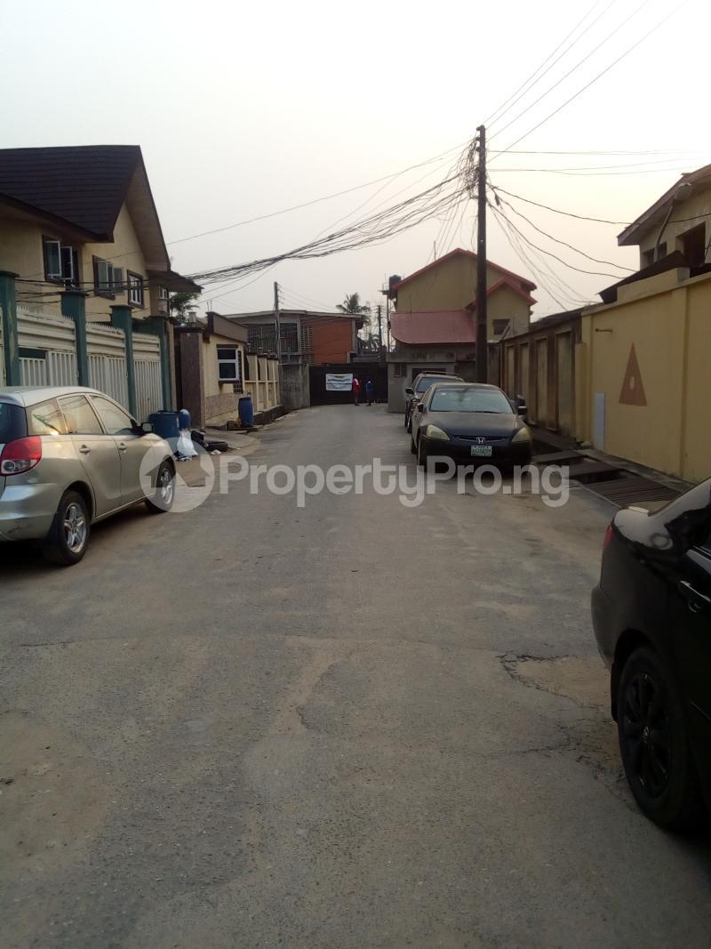 3 bedroom Flat / Apartment for rent Ifako Ifako-gbagada Gbagada Lagos - 4